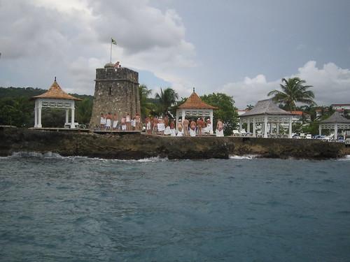 Tower Island Mooners