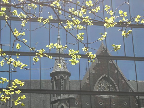 Jezuietenklooster Sint Joost - foto Nescio