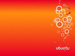 Ubuntu Human bubbles (brushed) - by woallance3