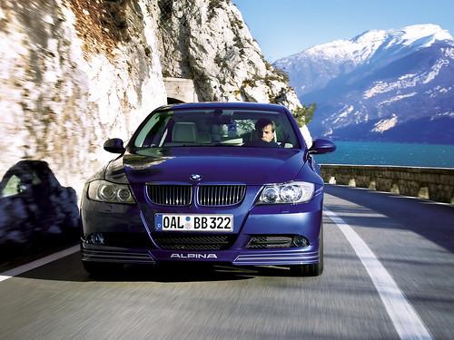 BMW 335xi 2008