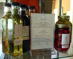 More preserves, prices (foodpr0n.com) Tags: food ontario lunch slowfood portdalhousie treadwell