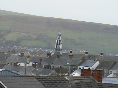 view of maesteg