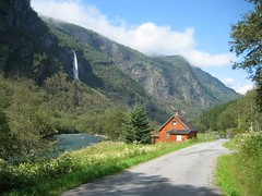 DownToFlam (jerdwashere) Tags: norway flam finse