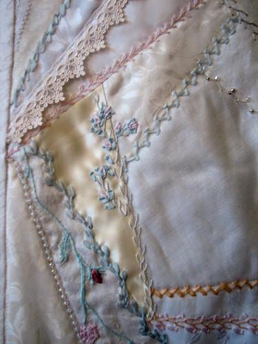 Chuppah Detail #3