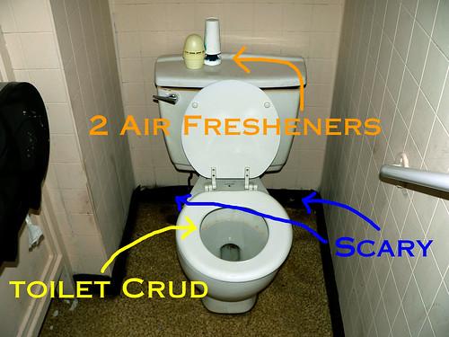 Nit's bathroom 2