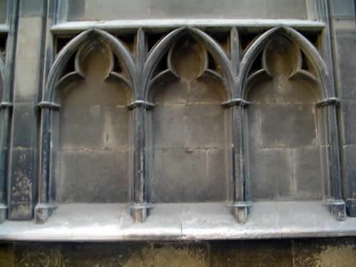 En la iglesia de Santa Eulalia de Palma