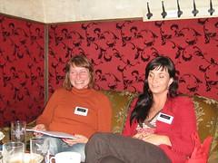 to sciema ze edyta (po prawej) to moja siostra (superboi) Tags: balsam exklusiv teamsmirnoffpolska