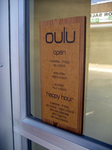 Oulu open