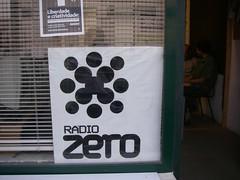 Rádio ZERO, IST