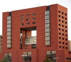 Dormitorio Uni Bicocca (lultimavoltache) Tags: italy college casa milano universit bicocca dormitorio pirelli arcimboldi studente casadellostudente
