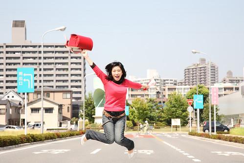 UNIQLO JUMP #540