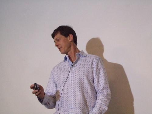 Steve Souders from Google