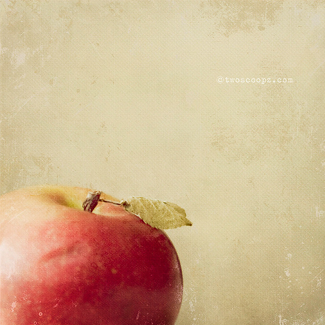 an apple a day 294/365