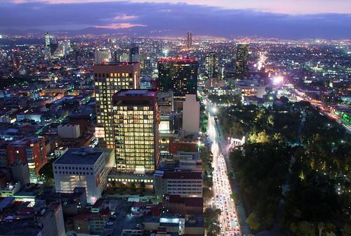 Mexico City 59