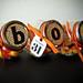 300/365: BOO Jars