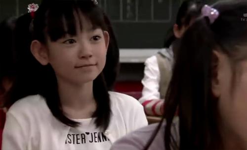 鋼之女柴田幸花