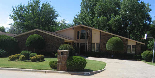 Willow Creek Estates, Oklahoma City, OKC