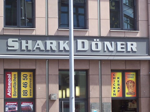 Shark Doner!!