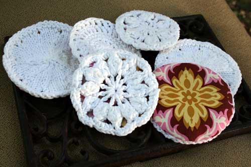 Calla Coasters