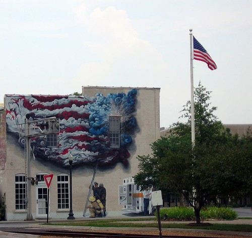 cookeville mural