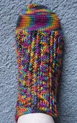 First Socks 11