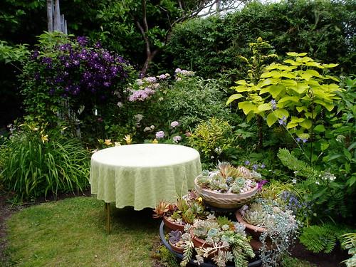 Front Garden Room