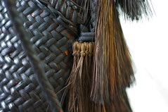 Philippines - Hunter Pasiking cover detail fastening