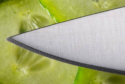 cucumber cut one