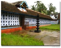 puthucode bhagavathy (Archana Ramaswamy) Tags: temple palakkad ramaswamy archana dementa alathur bhagavathy puthucode archanaramaswamy