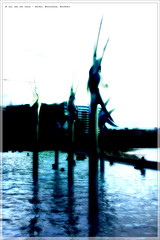 A New Day Has Begun - Cairns, Victoria, Australia (fl0yd/hyp0th3rmi4) Tags: pool australia queensland cairns cy orton thepool challengeyouwinner cairnspool
