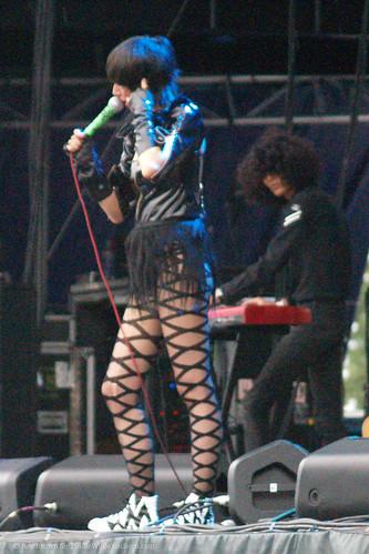 08.04 Yeah Yeah Yeahs @ Lollapalooza (13)