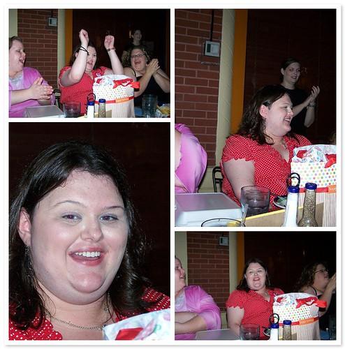 Jenny's Party