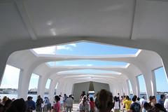 uss arizona memorial (m8roberto) Tags: hawaii oahu ricohgrd
