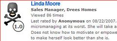 Manager anoniem beoordeeld bij the Boss Awards