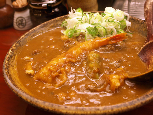Tokumasa Curry Udon