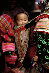 The Hmong (BoazImages) Tags: life boy asia vietnam tribe miao hmong indigenous bacha flowerhmong anawesomeshot boazimages