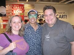Christine, Efren and Tom. (09/16/07).