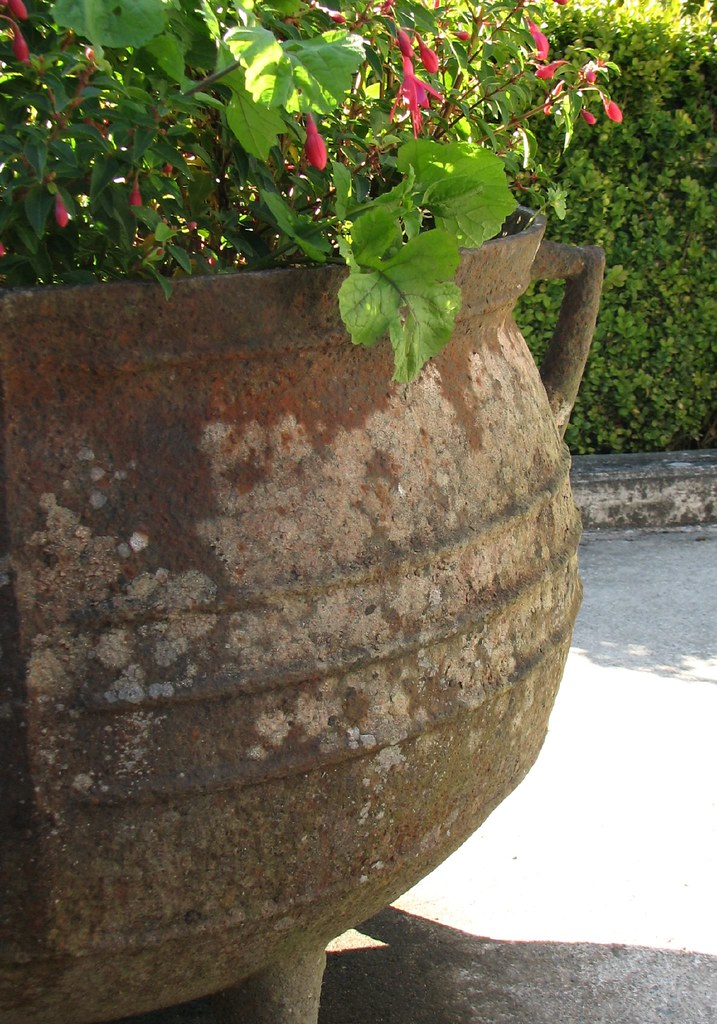 First Nations Cooking Pot