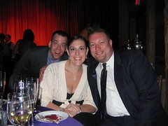 Eric, Erica, and Drew