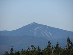 Whiteface, as viewed from Giant (Saint Huberts, New York, United States) Photo