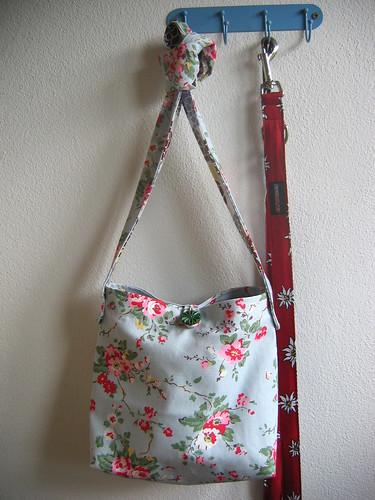 """Cath Kidston Tasche aus dem Buch """"Sew!"""""""