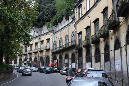 Napoli, Italy - 053