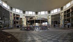 El último día de la cúpula de la Cárcel de Carabanchel