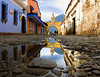 Santa Catalina Arch, Antigua (VisitGuatemala) Tags: travel latinamerica arch guatemala colonial cobblestone antigua centralamerica