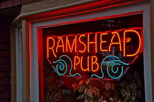 Ramshead Pub
