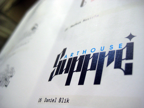 10 Most Active and Inspiring Typography Groups on Flickr