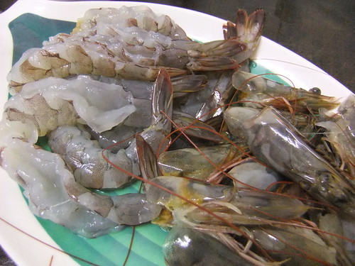 西班牙海鮮燉飯 004