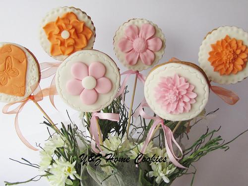 özel gün kurabiyeleri