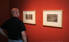 documenta 12 | Berliner Saray-Alben (Diez-Alben) | Iran, 14.-16. Jahrhundert/ 14th-16th century | Fridericianum