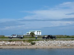 A1A and Oceanside Stilt House